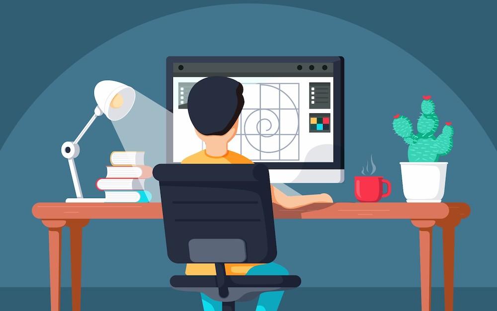 Thiết kế và tạo chuyển động cho animation