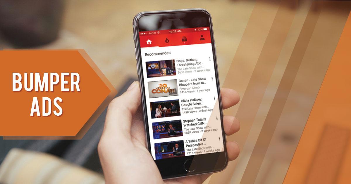 Quảng cáo 6s giúp gia tăng nhận diện và truyền tải thông điệp dễ dàng hơn