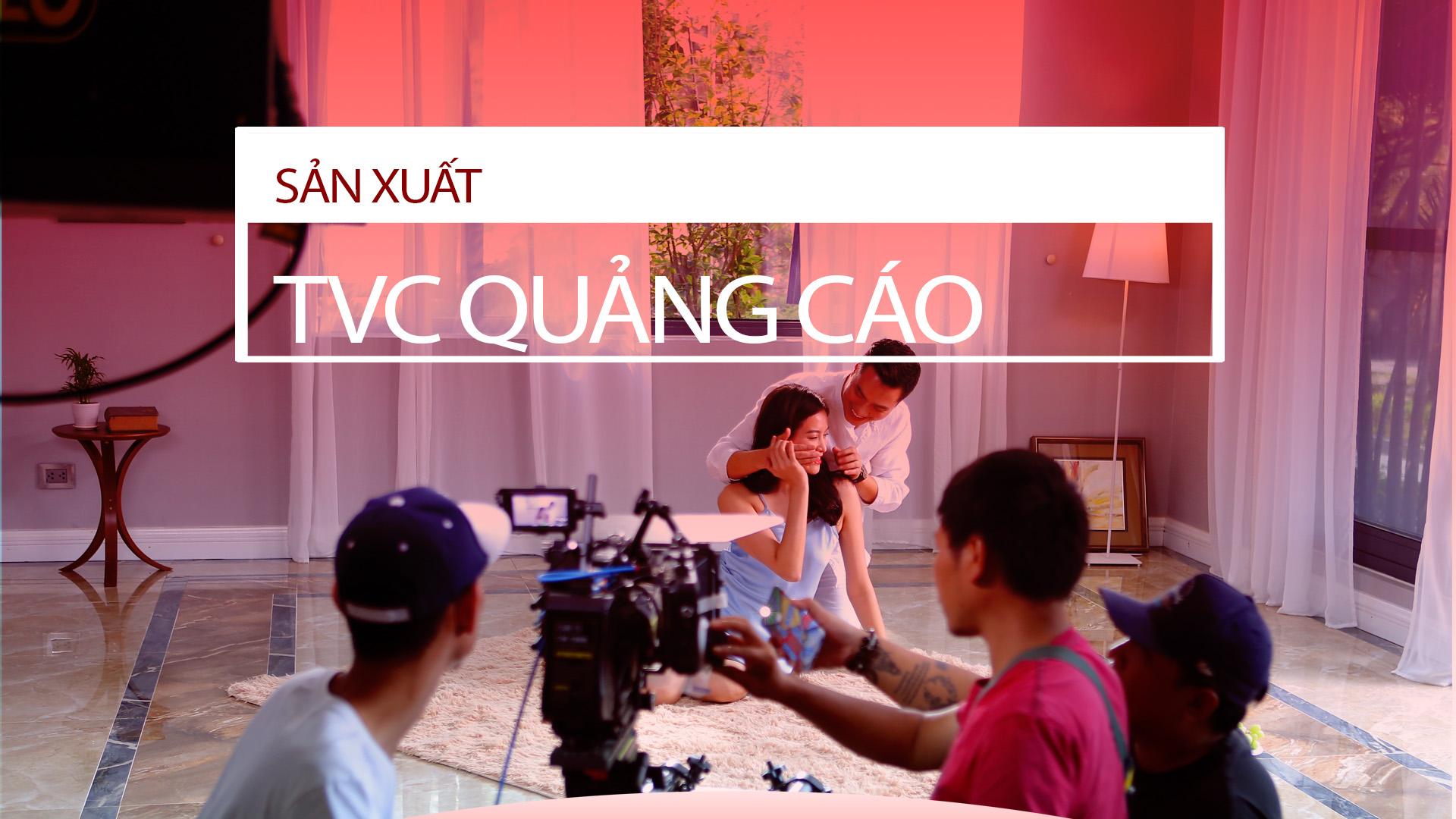 Quay TVC giới thiệu sản phẩm mang lại hiệu quả truyền thông cao