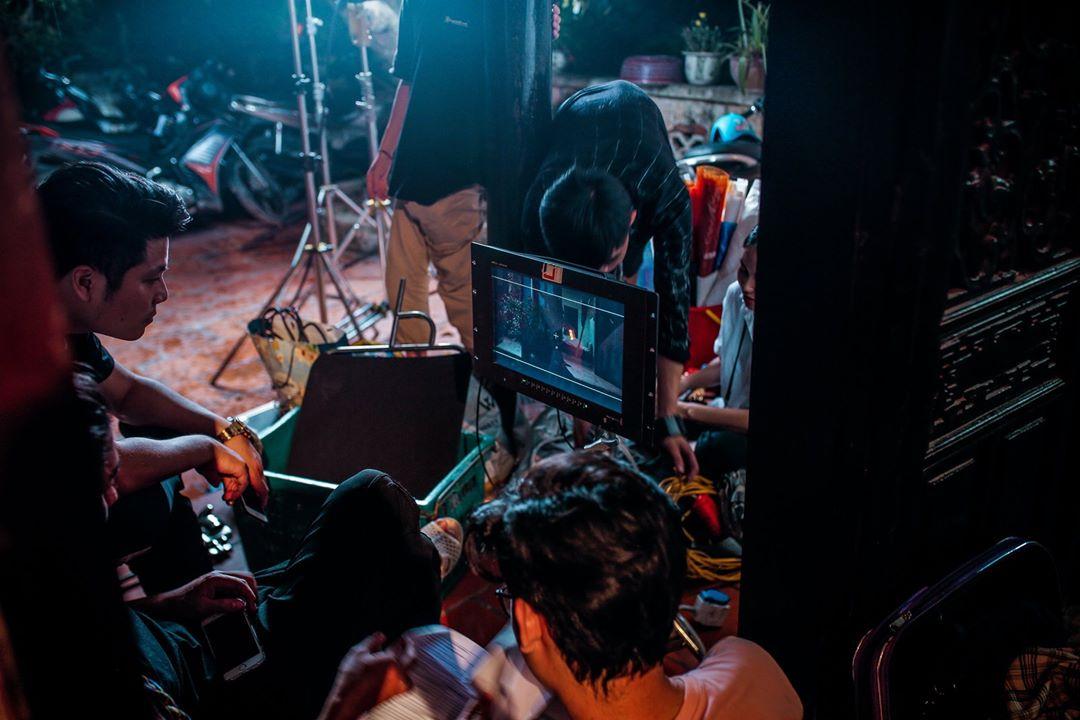 Tổ đạo diễn trong ekip sản xuất -01