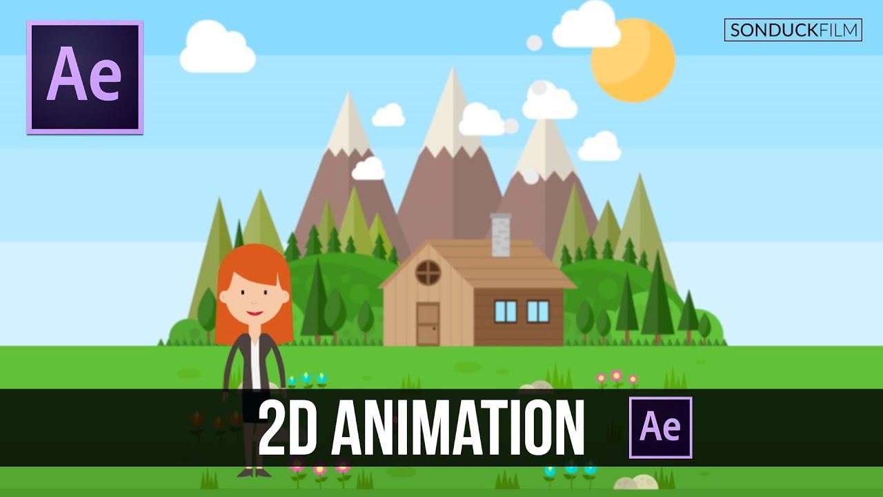 """2D Animation mang đến """"làn gió mới"""" cho các Infographic khi có thể chuyển động được"""