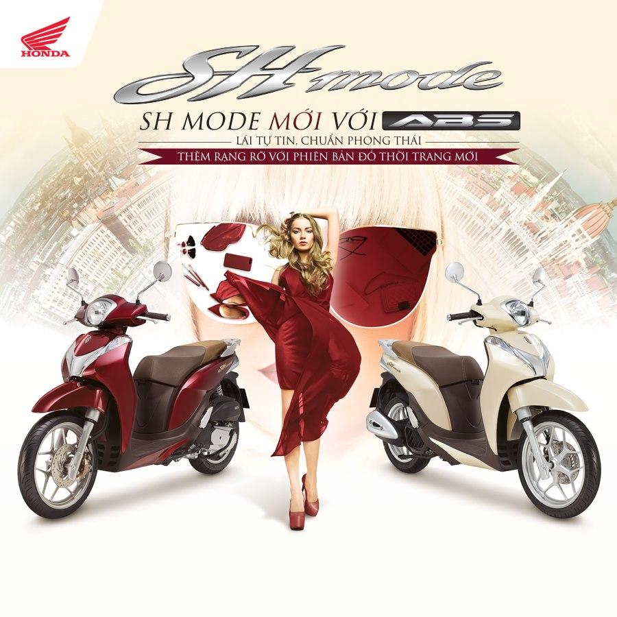Phim giới thiệu doanh nghiệp kinh doanh xe máy