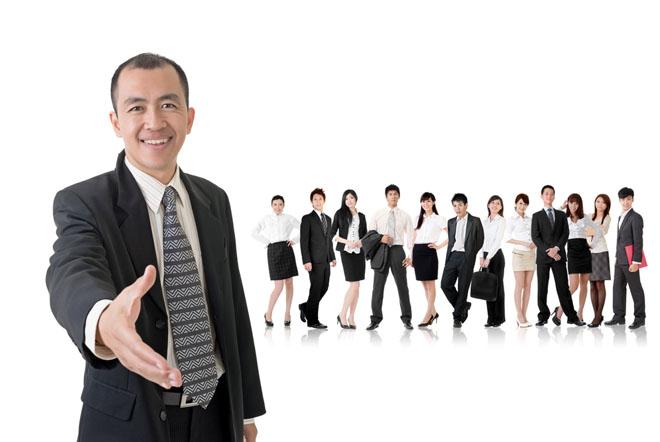khó khăn trong tuyển dụng nhân sự
