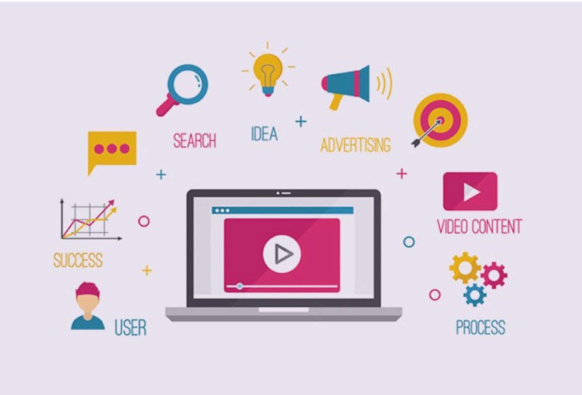 Quay TVC là xu hướng sản xuất nội dung tiếp thị hiện nay