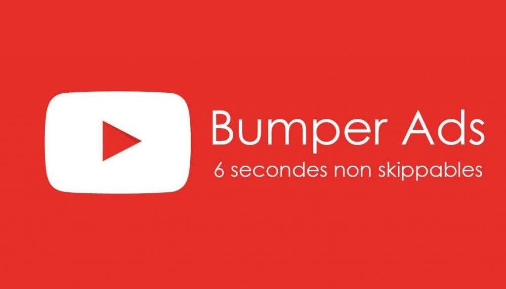 Bumper ads - quảng cáo 6s không thể bỏ qua