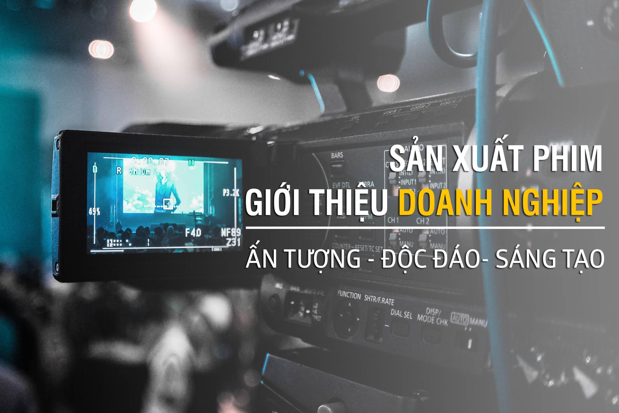 Kinh nghiệm trên 5 năm làm phim là một lợi thế của Việt Producer