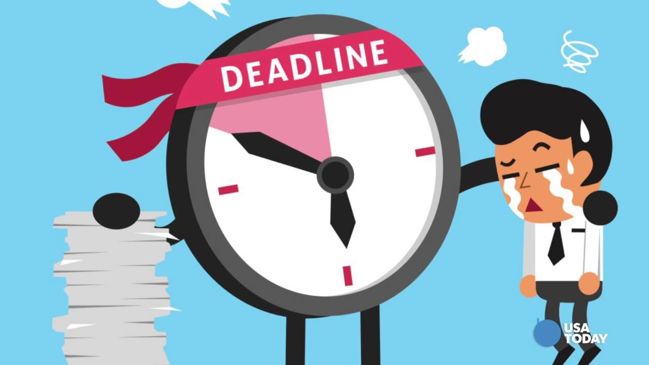Deadline của dự án cũng cần phải được tuân thủ nhằm đảm bảo tiến độ marketing