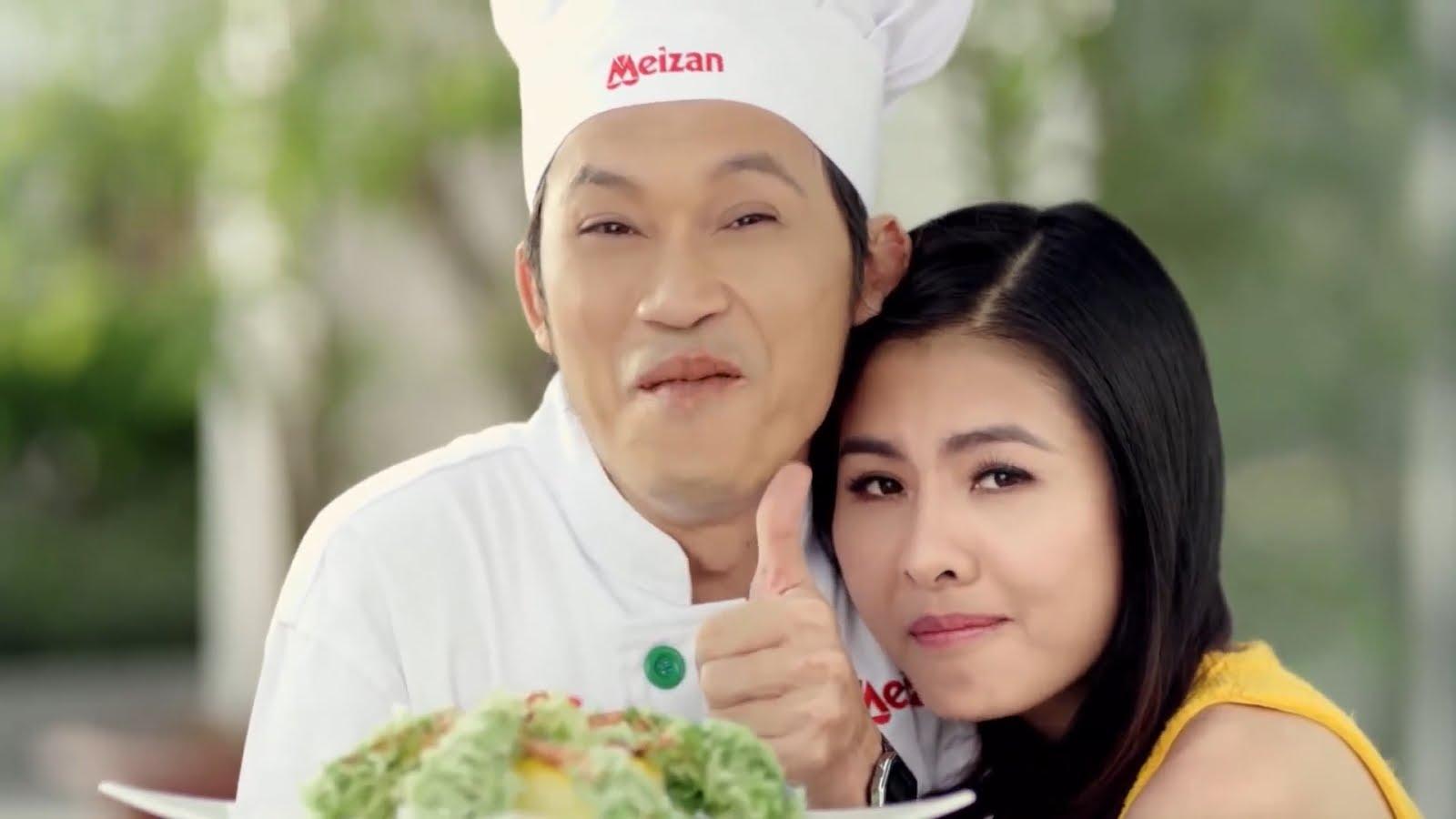 Quảng cáo truyền hình giúp Mezan thành công rực rỡ trong chiến dịch marketing của mình