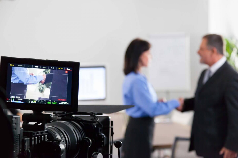 Nâng tầm thương hiệu doanh nghiệp nhờ TVC, phim tự giới thiệu doanh nghiệp