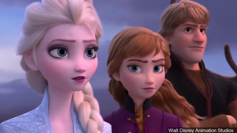 Nhân vật hoạt hình kinh điển được sản xuất bởi Disney