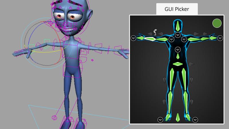 Giai đoạn Modeling cho nhân vật