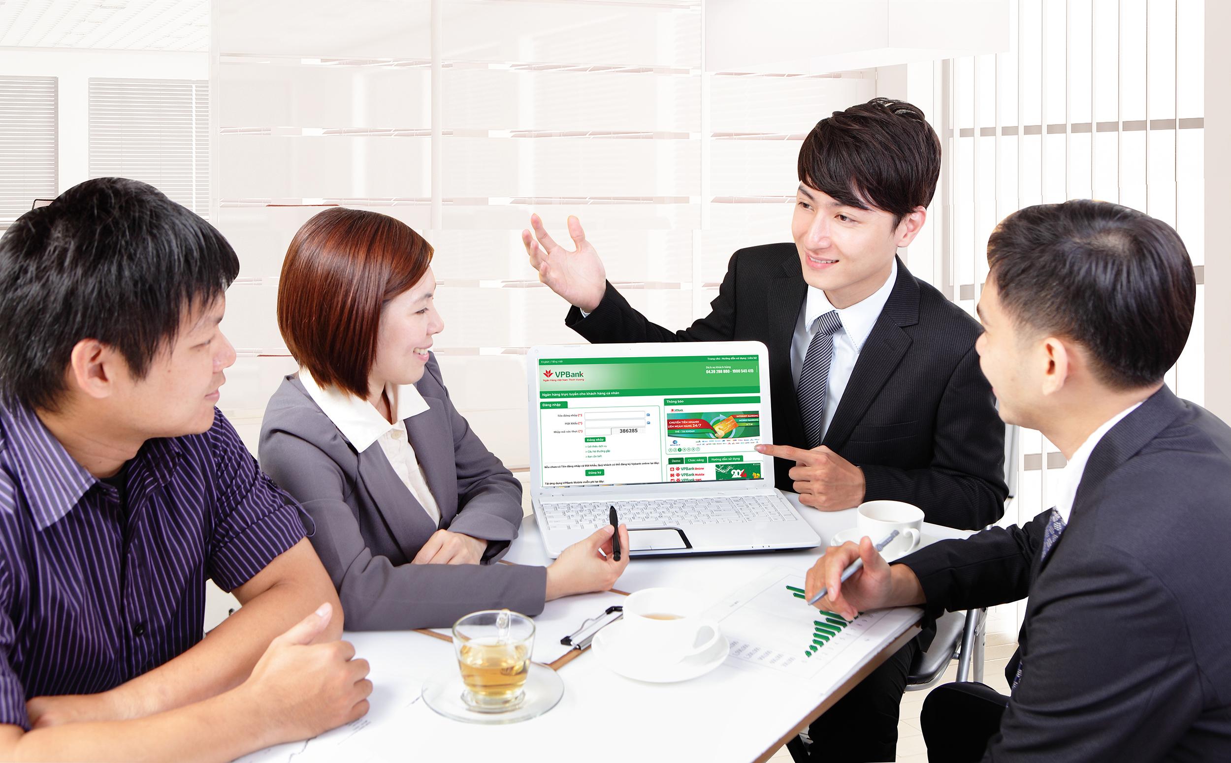 Viết bài PR doanh nghiệp theo hướng tiếp cận trực tiếp