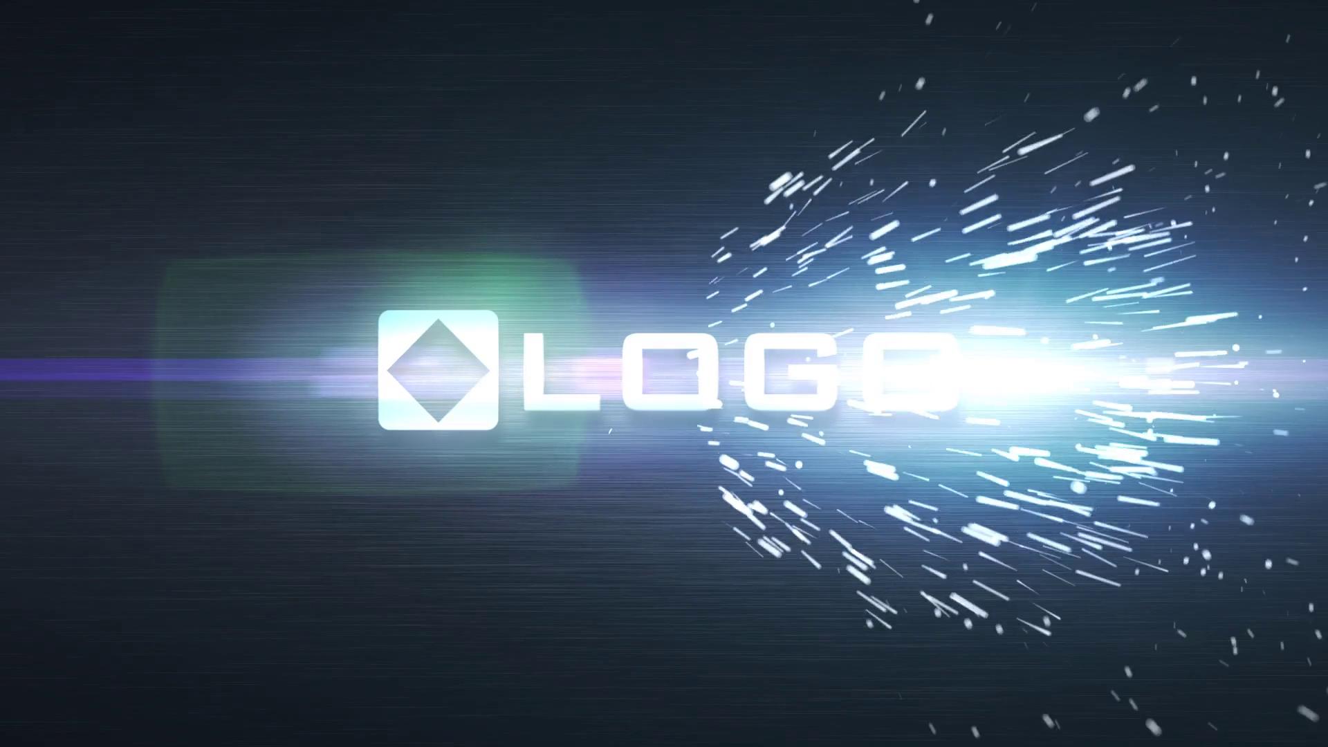 Intro thường chứa Logo của đơn vị được nhắc tới trong video