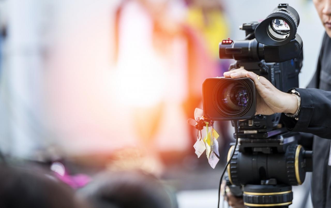 Việt Producer quay phim phóng sự doanh nghiệp theo yêu cầu