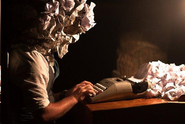 Biên kịch - sáng tạo ý tưởng và chơi với con chữ