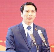 Mr. Nguyễn Lương ngọc