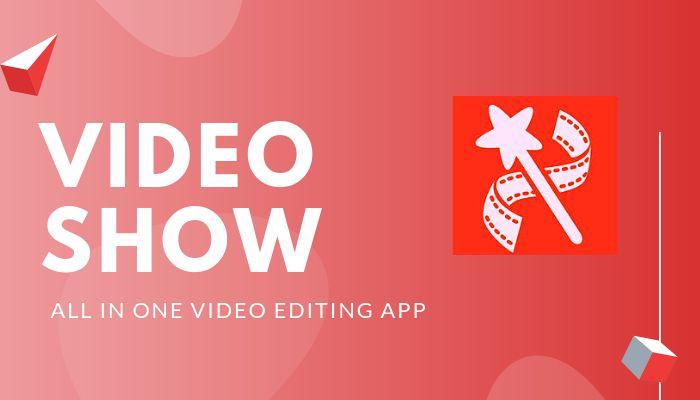 Ứng dụng Video Show